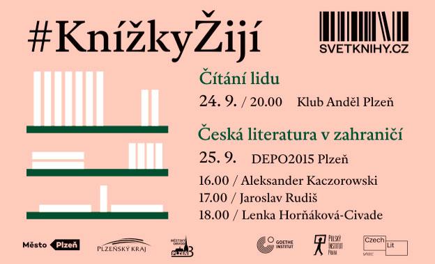 Česká literatura v zahraničí