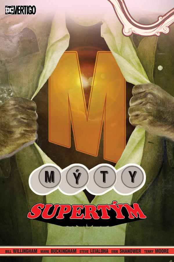 obrázek k novince - Mýty 16: Supertým