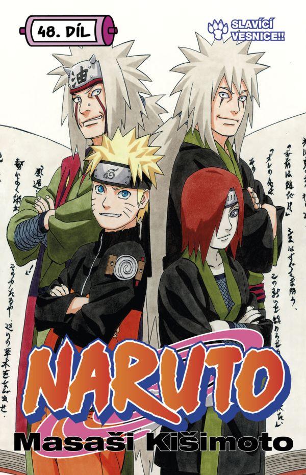 obrázek k novince - Naruto 48