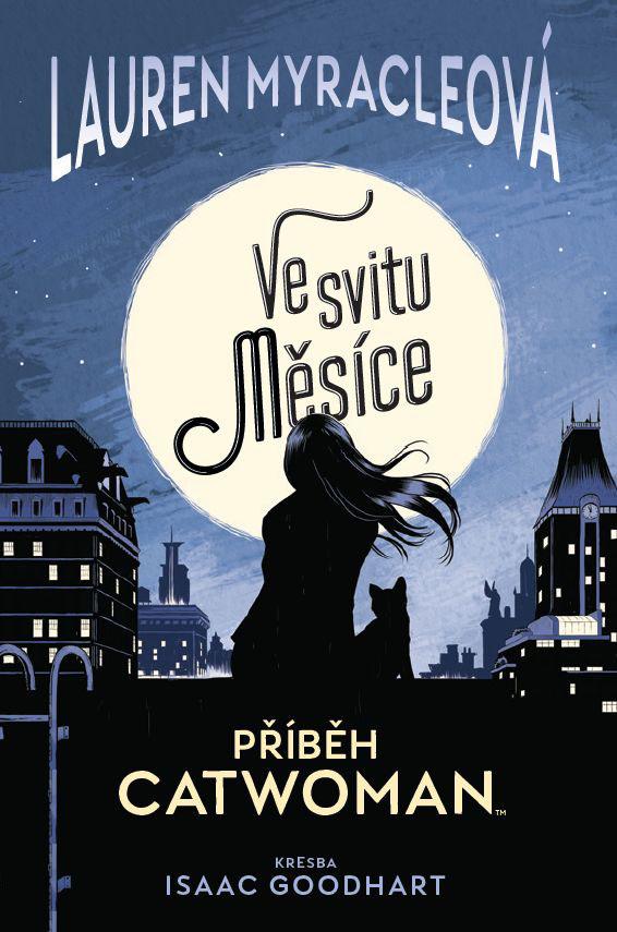 obrázek k novince - Ve svitu měsíce: Příběh Catwoman