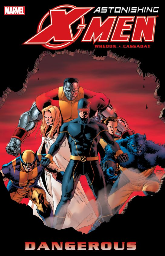 obrázek k novince - Astonishing X-Men 2: Boj