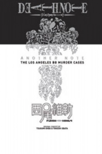 Death Note - Another Note: The Los Angeles BB Murder Cases