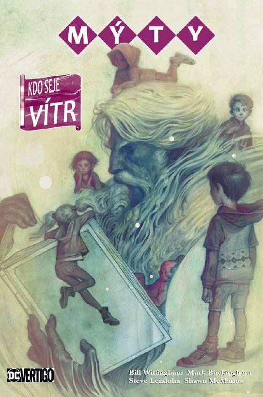 obrázek k novince - Mýty 17: Kdo seje vítr
