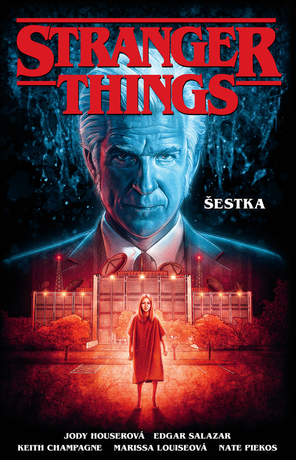 Stranger Things: Šestka