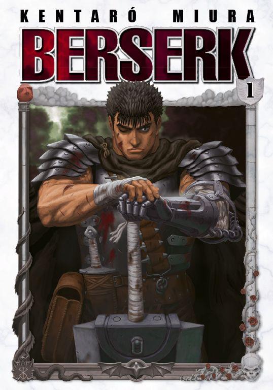 obrázek k novince - Berserk 1