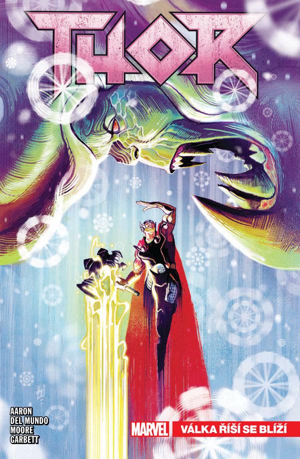 obrázek k novince - Thor 2: Válka říší se blíží