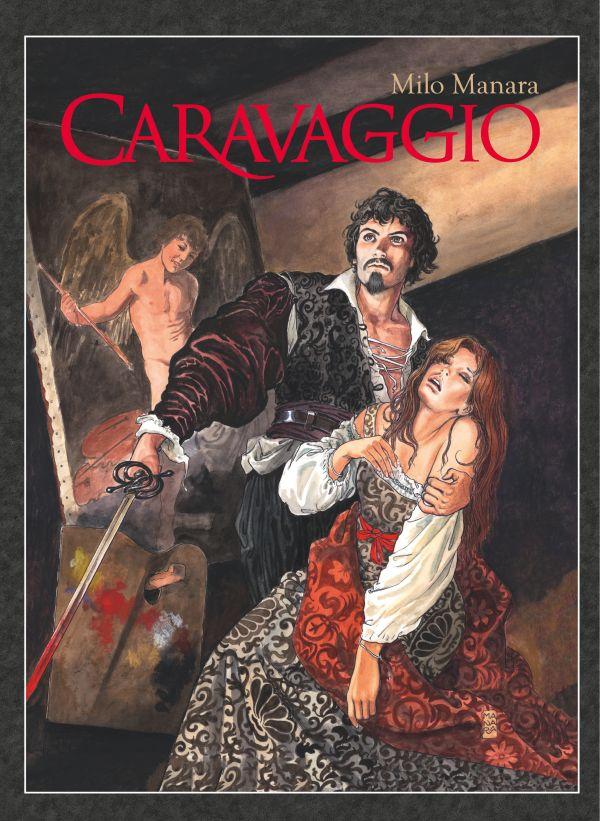 obrázek k novince - Caravaggio (váz.)