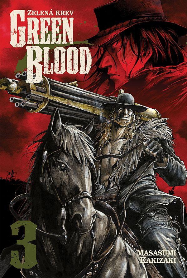 obrázek k novince - Green Blood - Zelená krev 3