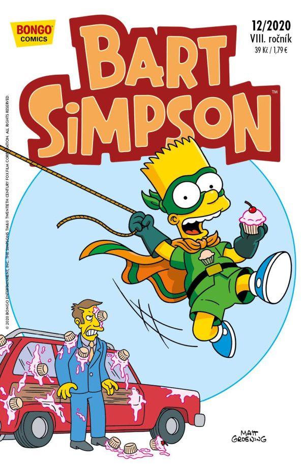 obrázek k novince - Bart Simpson 12/2020