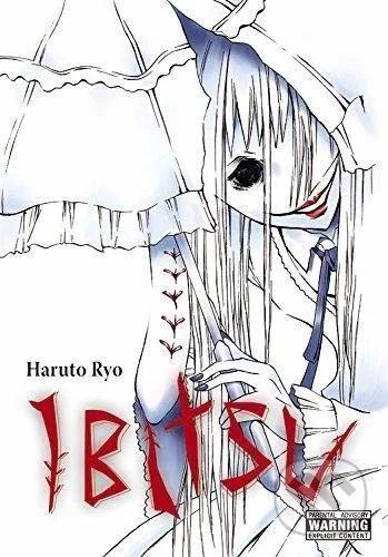 obrázek k novince - Ibitsu (pracovní název)