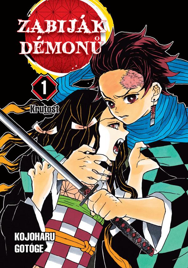 obrázek k novince - Zabiják démonů 1