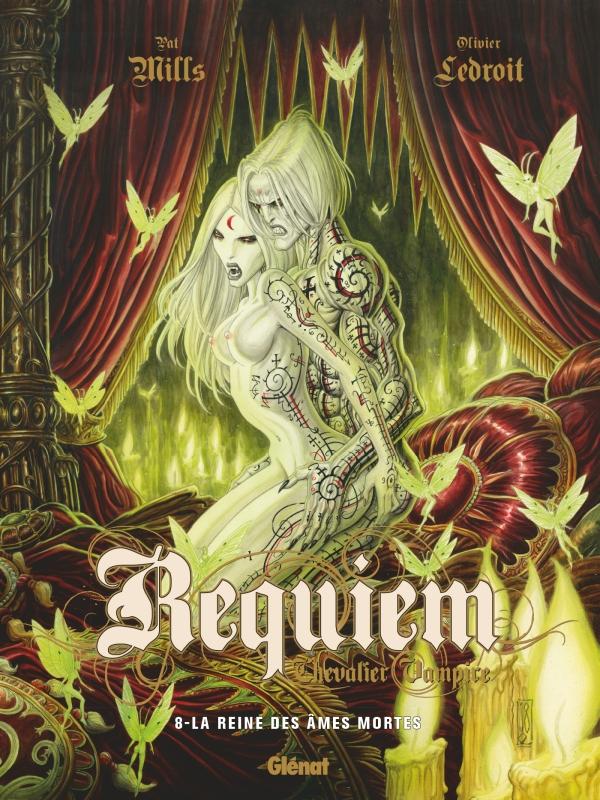 obrázek k novince - Requiem, Upíří rytíř 3