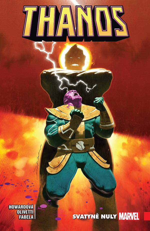 obrázek k novince - Thanos: Svatyně nuly