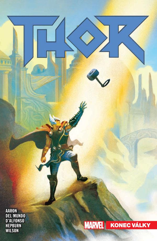 obrázek k novince - Thor 3: Konec války