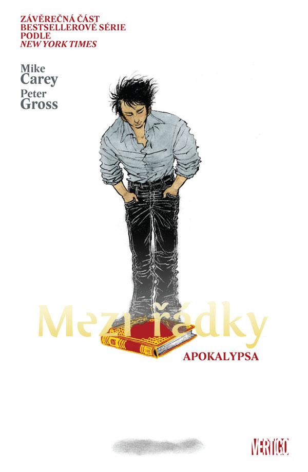 obrázek k novince - Mezi řádky 11: Apokalypsa
