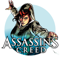 Logo Assassin's Creed