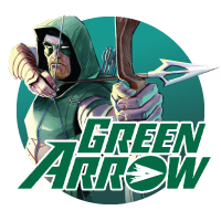 Logo Green Arrow