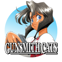 Logo Gunsmith Cats