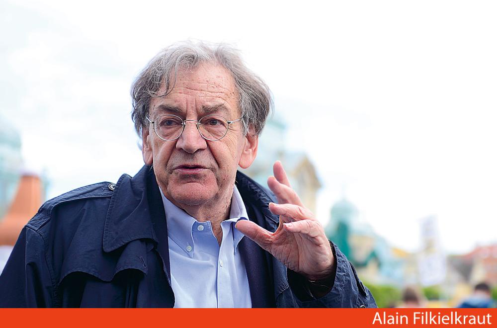 Alain Filkielraut