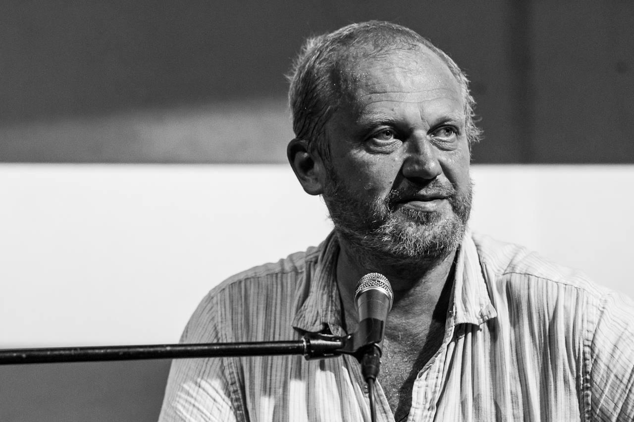 Taras Prochasko