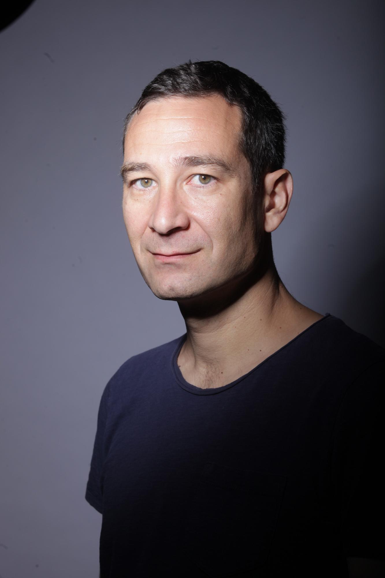 Jérôme Bonnetto