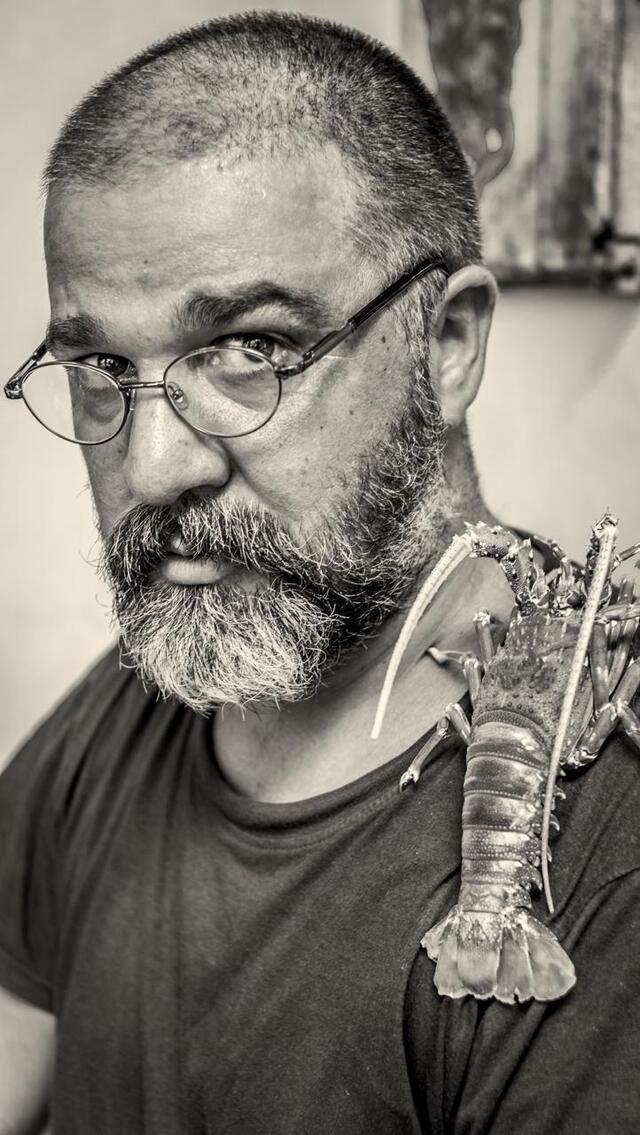 Nicolas Deleau