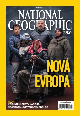 National Geographic 09/2016