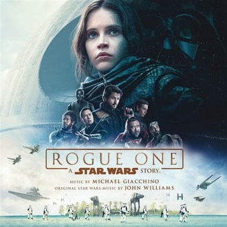 Soundtrack Rogue One