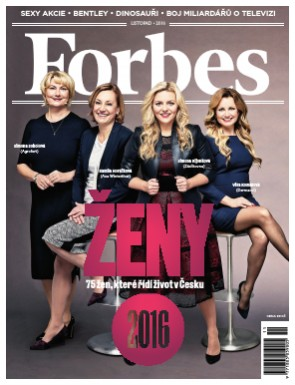 Forbes 09/2016