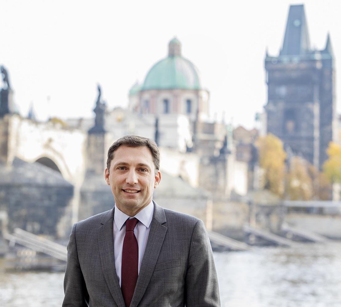 velvyslanec Francie v České republice