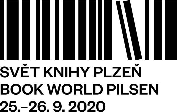 Book World Pilsen 2020 LOGO
